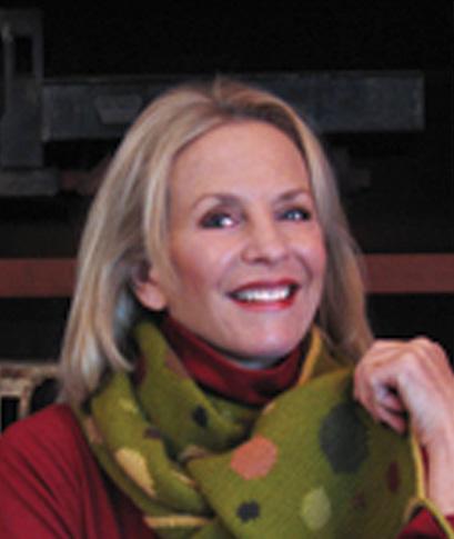 Lynn Yelton