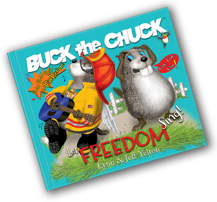 Buck the Chuck: Let Freedom Sing
