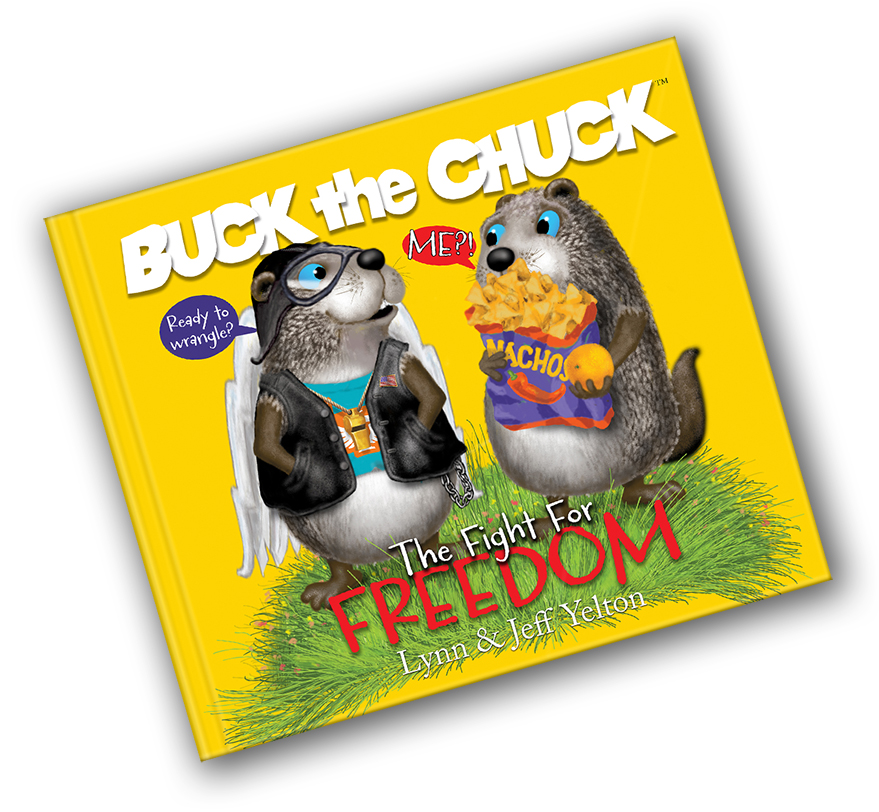 Buck the Chuck: The Fight for Freedom